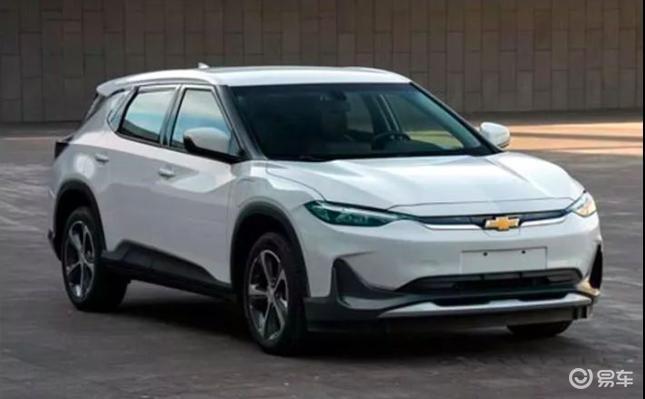 看个新车丨别克微蓝兄弟车型,雪佛兰MENLO续航大幅提升