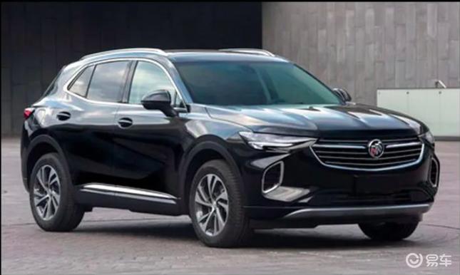看个新车丨定位高于昂科威,全新别克昂科威S谍报