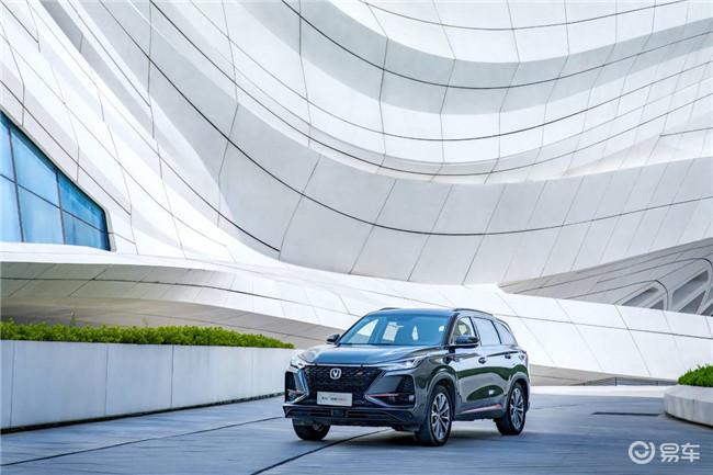 CS75系列销量再破2万 长安汽车发布1月销售数据