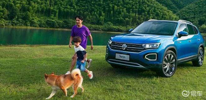 刚需升级,奶爸奶妈选中型SUV,探岳还是昂科威?