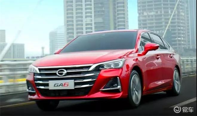 广汽传祺全新一代GA6何以成为B级车的精英范本?