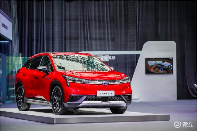 豪华智能超跑SUV,3.9秒破百,超长续航650km