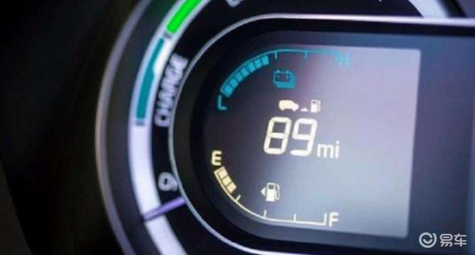 为什么高速巡航对于纯电动汽车来说会是不利的?