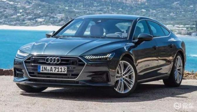 奥迪又可以当豪华品牌老大了,上汽奥迪明年量产首款新车