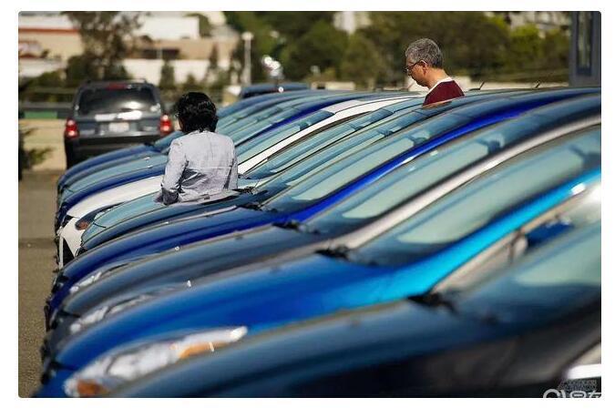 新一轮刺激汽车消费政策即将出台,买车更便宜了!