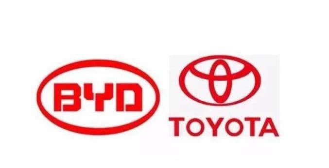 丰田与比亚迪首度合作,研发打造新能源车,消费者受益