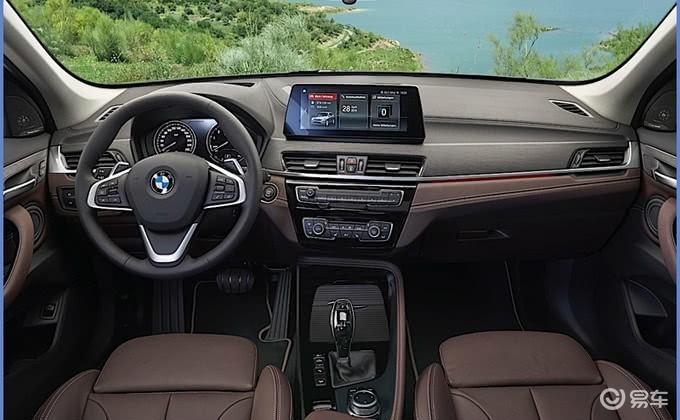 宝马新X1现已正式上市 豪华紧凑SUV首选,尺寸比Q3大