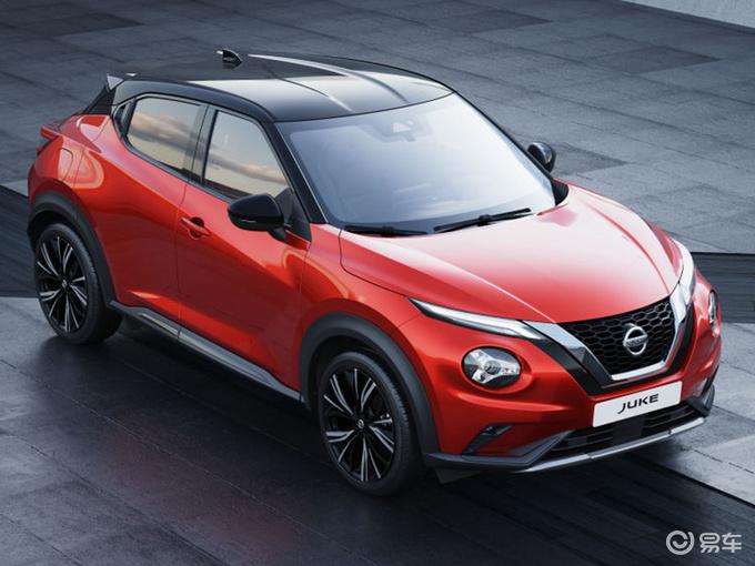 日产新小型SUV年底亮相 搭1.0T引擎/推纯电车型