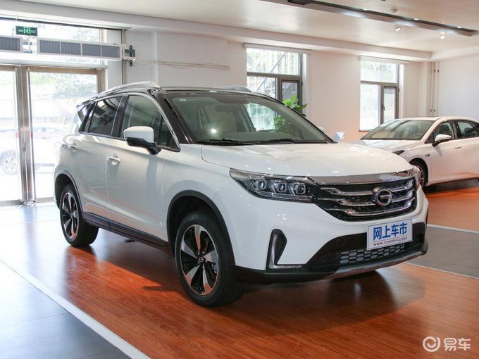 广汽传祺9月销量增12.67% 下月将发布4款新车