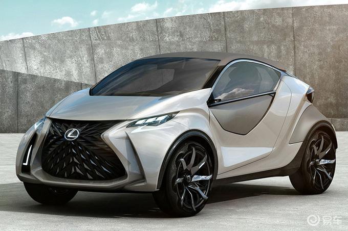 雷克萨斯EV 丰田全新Mirai等8款新能源亮相东京车展