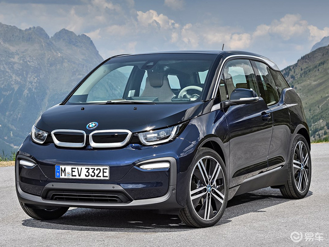 宝马未来将推12款纯电动车 i3车型将继续销售