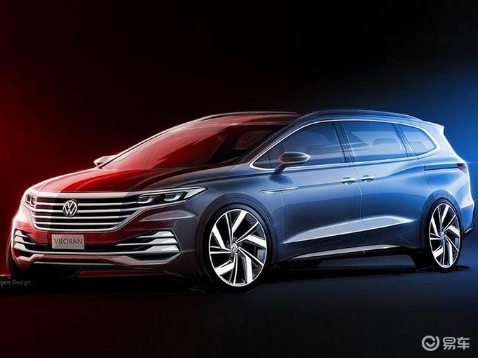 广州车展最重磅的五款合资新车都在这里,你最期待哪一款?