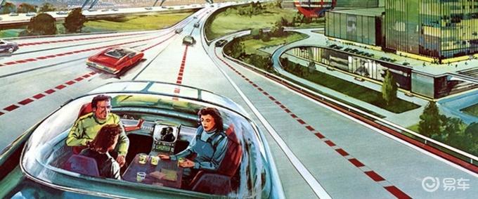 [热文]不应让自动驾驶汽车与人类共享车道