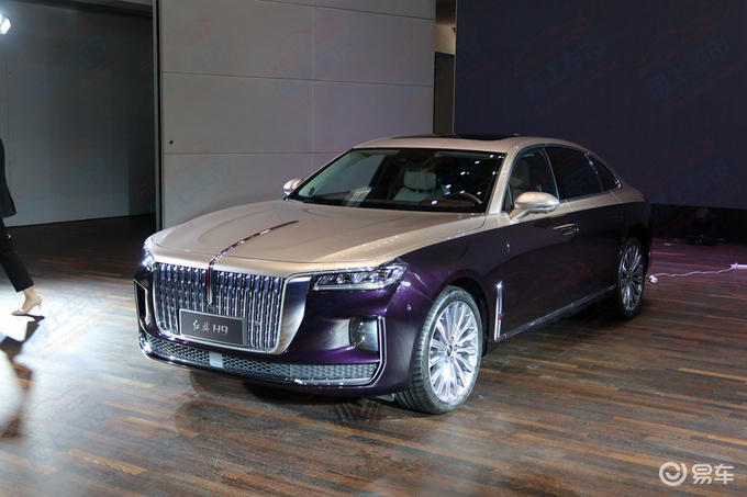2020年中国品牌 这10款重磅新车最值得关注