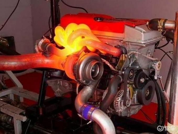 涡轮增压发动机原理是什么?为什么都用这个技术