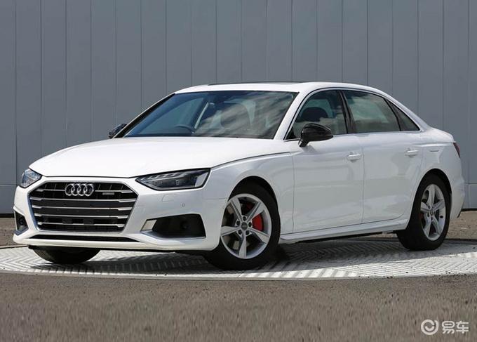 奥迪新款A4L或将提前上市 2.0T低功车型配四驱