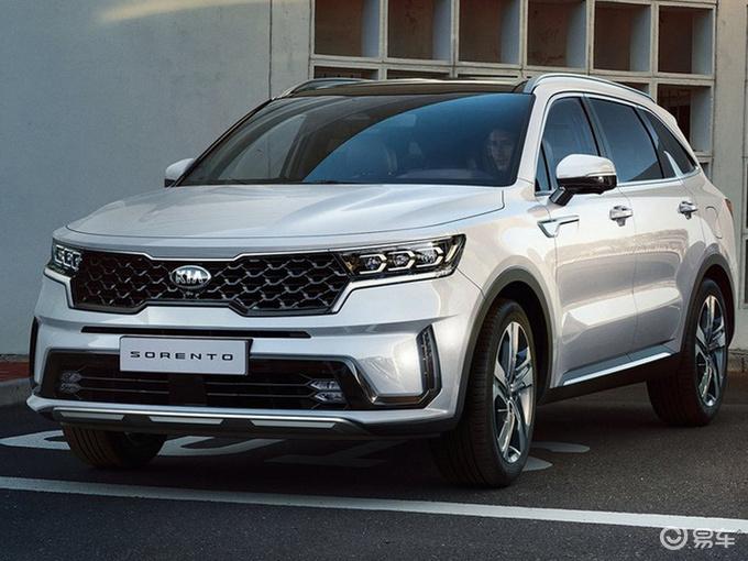 韩系5款新车3月初发布 豪华轿车与奥迪A6L同级
