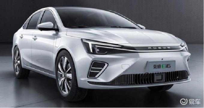 荣威全新的纯电动轿车Ei6值得期待么?
