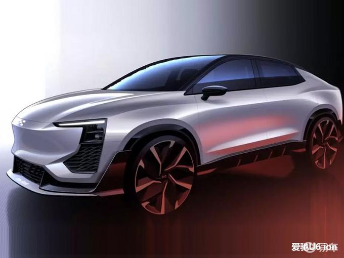宝马4系纯电版领衔 七款电动车日内瓦车展亮相