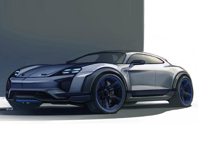 保时捷将斥100亿欧元!造新一代电动Macan等新车