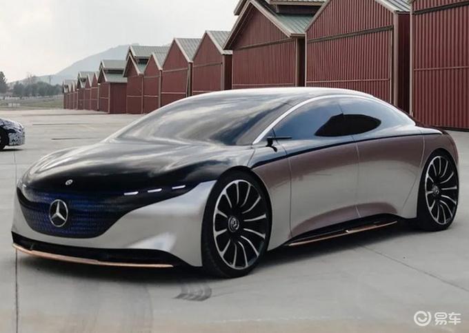 北京奔驰最新规划曝光!升级顺义工厂,或将投产奔驰EQS