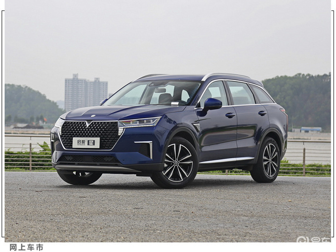 二季度8款中国品牌重磅新车 9万多能买中型SUV