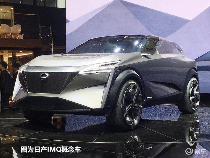东风日产将投产增程式动力 4款新车即将使用