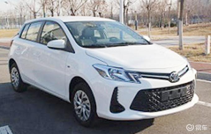 丰田将推新款威驰/威驰FS 1.5L车型油耗更低