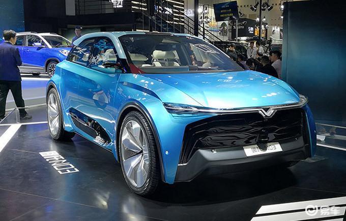 哪吒汽车年内推两款新车,小型SUV将于7月份发布
