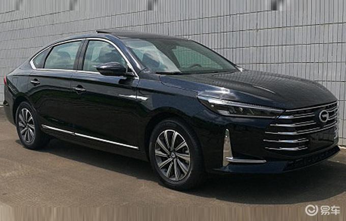 广汽传祺新款GA8或本月28日上市 预计16万起售