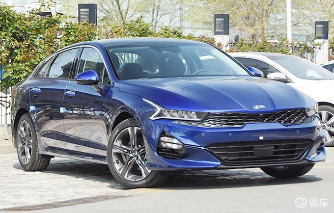 东风悦达起亚5月销量增12.1% 中高端车型占比提升