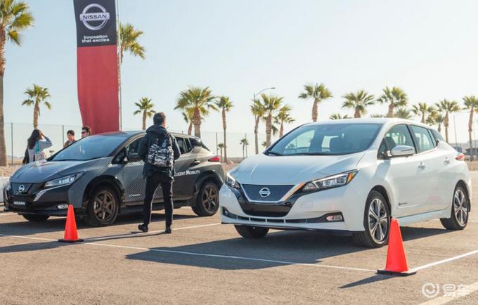 日产将推双电机四驱系统 驾控性提升/行驶更稳定