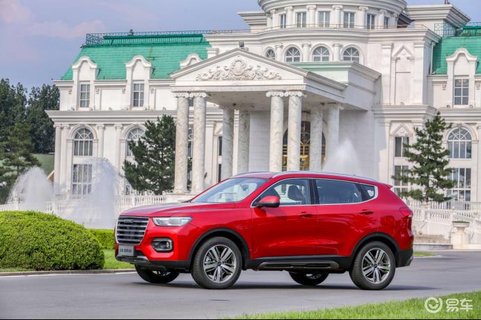 惊人销量!长城汽车9月销售10万余辆同比增长15.33%