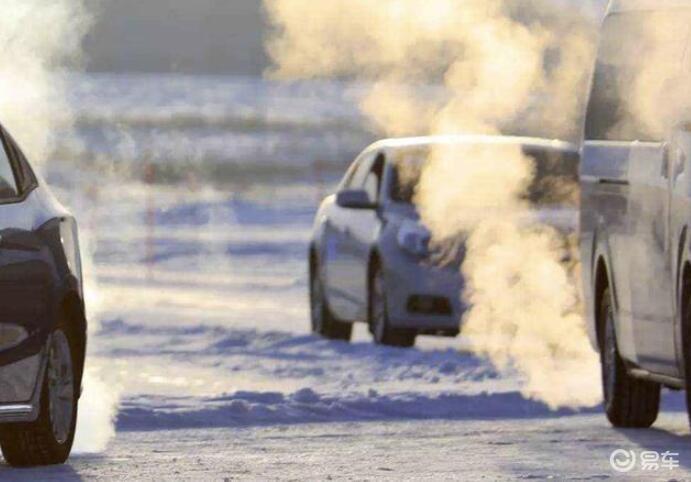 全国开启冰冻模式 冬季用车有这么多注意?