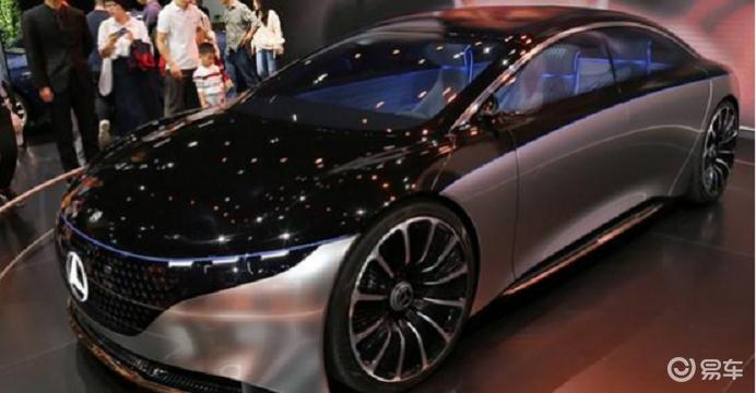 2020年豪华品牌将推出哪些重磅新能源车?