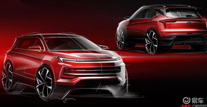 新半年!新挑战!江淮汽车6月销量同比增30.37%