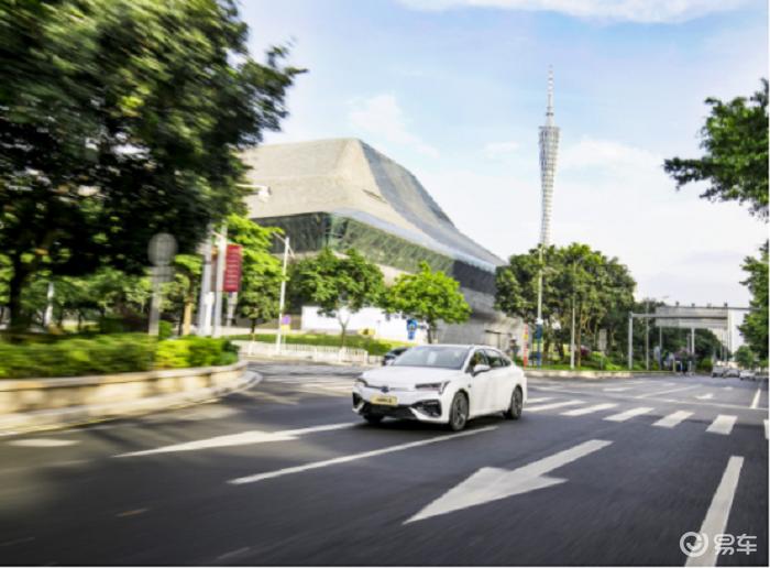 广汽Aion S对标特斯拉model 3,有可比性吗?