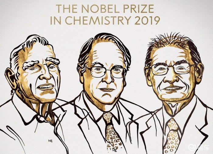 不选一辆新能源车怎么对得起97岁高龄的诺贝尔奖得主?