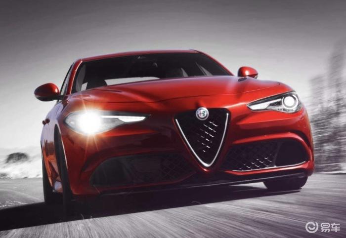 想和宝马3系并排?阿尔法·罗密欧推Giulia赛道限量版