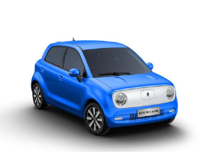 预算5万,有哪些续航能力不错的新能源代步小车可以推荐?
