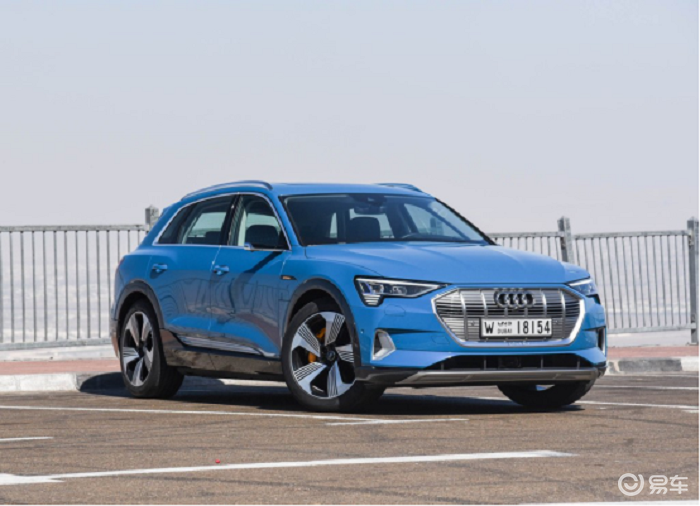 买新能源车,奥迪e-tron与Model X如何选?