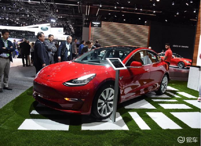 想买一辆电动车,谁会成为你的首选?