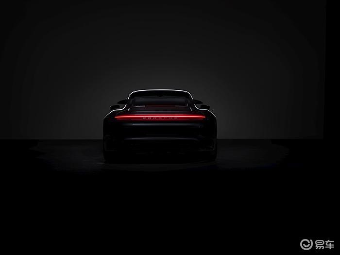 日内瓦车展取消 保时捷两款重磅新车将线上发布