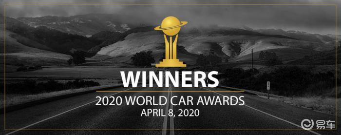 """起亚Telluride荣获""""2020世界年度汽车大奖"""""""
