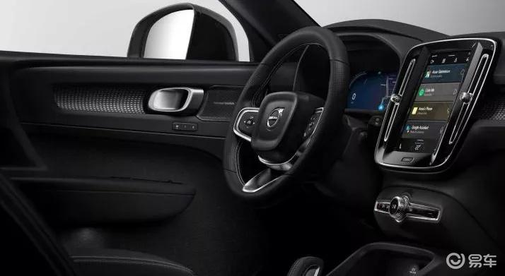 沃尔沃发首款纯电动车,续航400km,多少钱你会买?