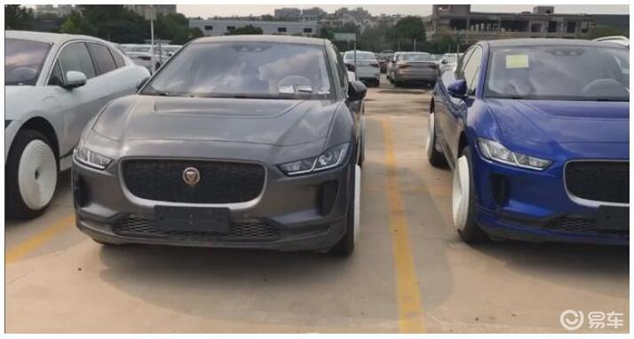 """七折豹变对折豹,没想到这台SUV会在朋友圈""""五折贱卖"""""""