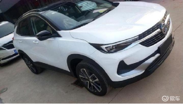 10万左右的合资SUV-别克昂科拉值得入手