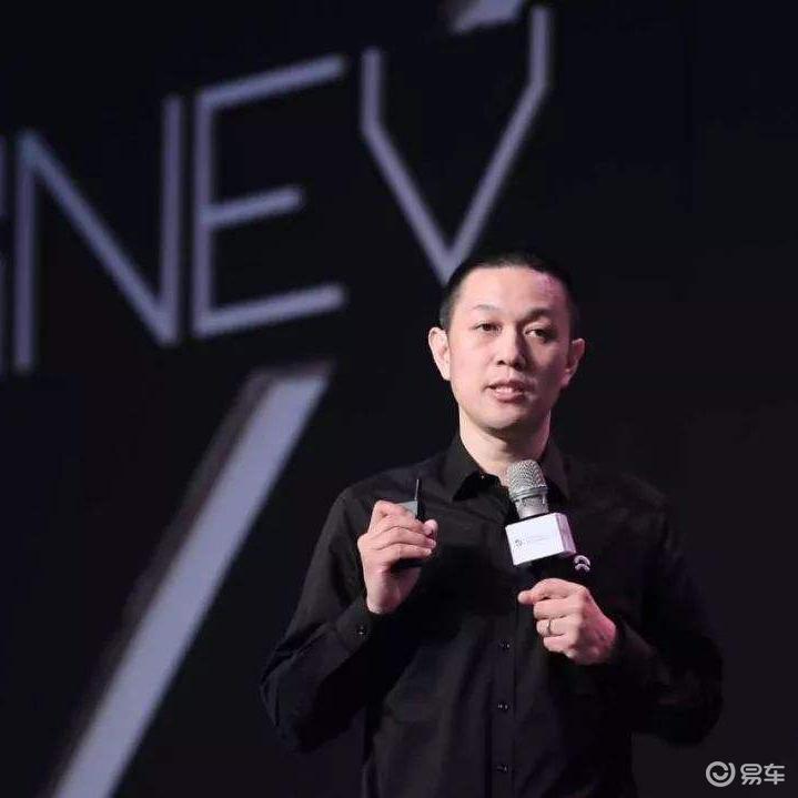 蔚来一季度财报发布 李斌:已具备在中国市场IPO的可能性