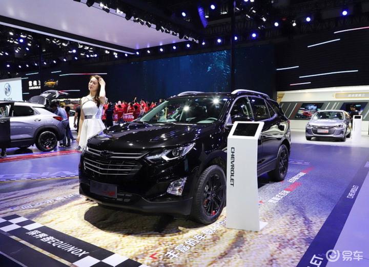 大众品牌SUV落地不到20万 三款高性价比合资SUV推荐