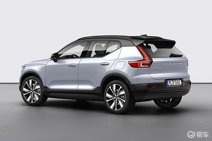 沃尔沃首款电动SUV发表,或将国产,续航400公里